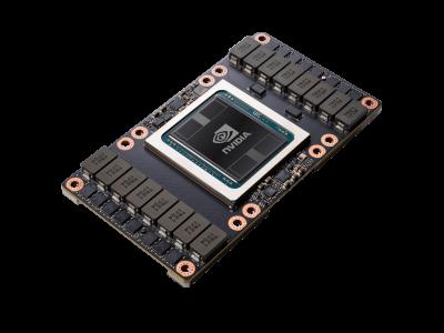 NVIDIA TESLA V100 GPU ACCELERATOR